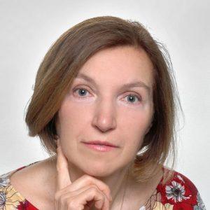 Mirela Eskinja