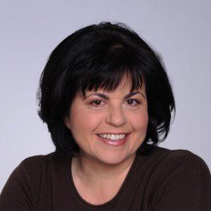 Ingrid Rauch